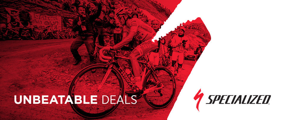 Specialized Offers