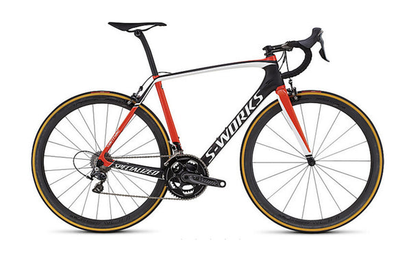 S-Works Tarmac Dura Ace