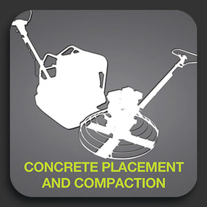 Traxx Concrete Placement and Compaction Icon
