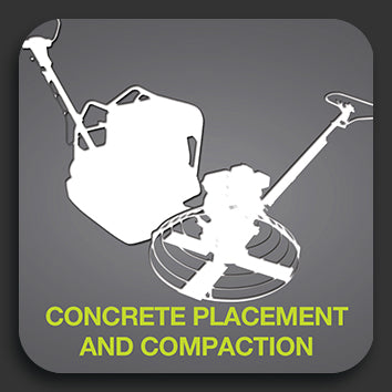 Concrete Placement & Compaction