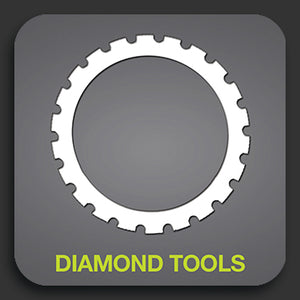 Traxx Diamond Tools Icon