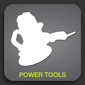 Traxx Power Tools Icon