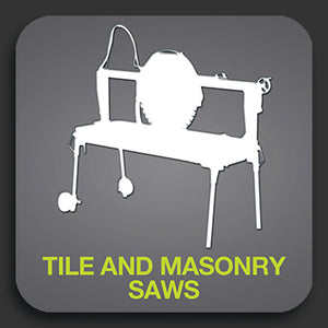 Traxx Tile and Masonry Saws Icon