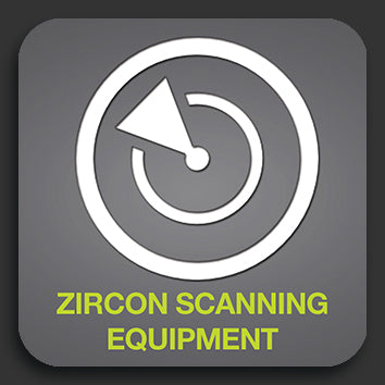 Zircon Scanning Equipment