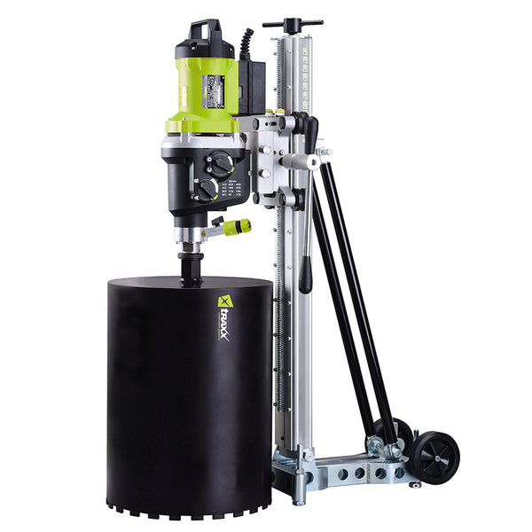 DBM32-4 4 SPEED Rig-Mounted Drilling Motor