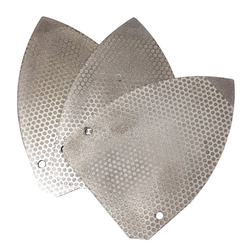 Scoot Corner Diamond plates