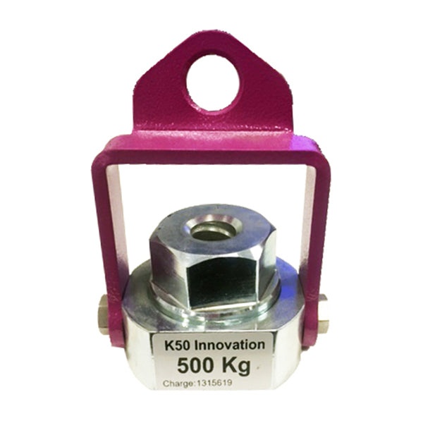 K50 Lifting Bracket Extractors