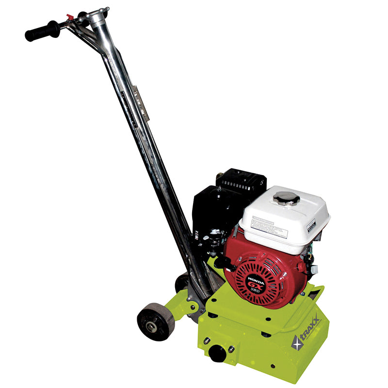 MC8 Scarifying Machine