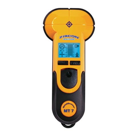 Metalliscanner MT 7
