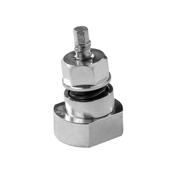 K50 Quick Release Flange Nuts