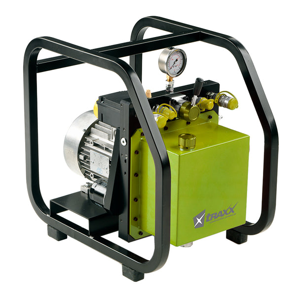 PP600 Power Pack Electric or Petrol