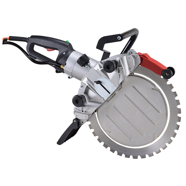 R16 High Frequency Ring Saw