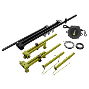 TR200 Trolley / SK200 Suspension Kit