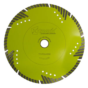 Traxx PDQ Blade - General Purpose