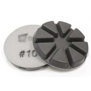 Traxx Pro Resin Polishing Pads