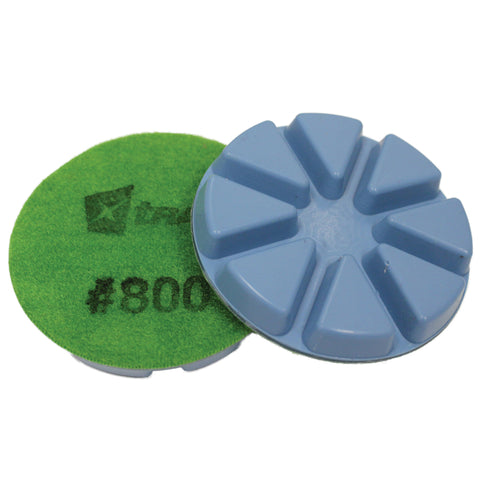 Traxx Pro Resin Lippage Polishing Pads