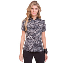 Load image into Gallery viewer, Jamie Sadock Short Sleeve Polo - Boa