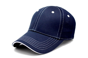 38 South Cap - Cotton/Poly Flex Mesh