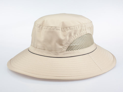 38 South Bucket Hat - Lightweight Wide