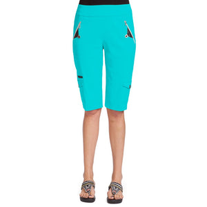 Jamie Sadock Skinnyliscious Knee Capri - Antigua 202