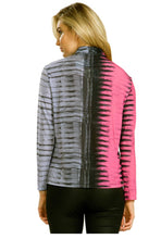 Load image into Gallery viewer, Jamie Sadock Long Sleeve Solar Polo - Pinkterest 810