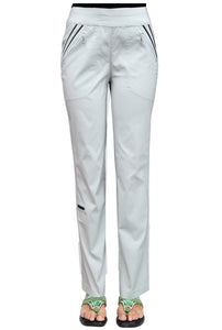 Jamie Sadock Skinnyliscious Pull On Long Pant - Filament 342