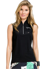 Load image into Gallery viewer, Jamie Sadock Sleeveless Polo