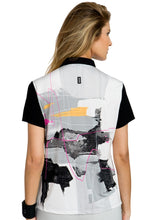 Load image into Gallery viewer, Jamie Sadock Short Sleeve Polo - Senso
