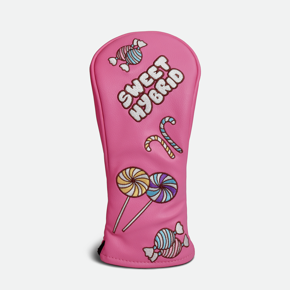 PRG Originals, Sweet Putter, Rescue Cover - Pink