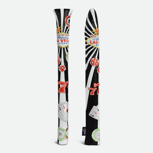 PRG Originals, Vegas, Alignment Stick Cover - Blk/Wht