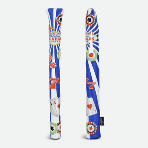 PRG Originals, Vegas, Alignment Stick Cover - Blu/Wht