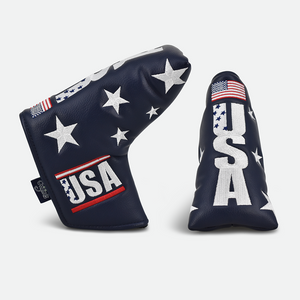 PRG Originals, USA, Blade Putter Cover - Navy