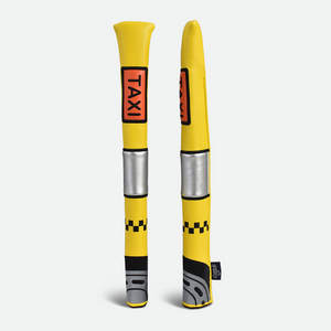 PRG Originals, Taxi, Alignment Stick Cover - Yellow