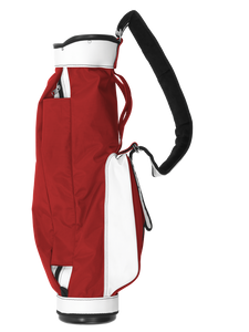 Jones Golf Bag Original - Red