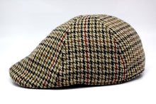 Load image into Gallery viewer, 38 South Flat Cap - Wool