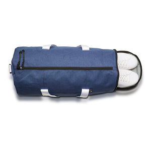 Jones Varsity Duffle - Navy