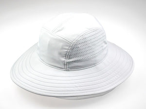 38 South Bucket Hat - Platinum Ellipse