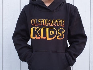 Hoodies - Ultimate Kids