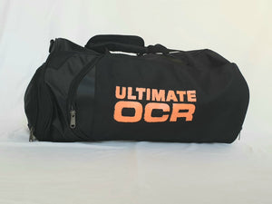 Sports Bag - Ultimate OCR