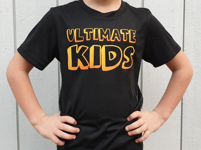 Ultimate Kids - T-shirt