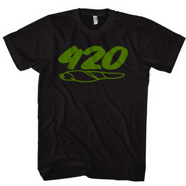 Chronic 420 T-Shirt