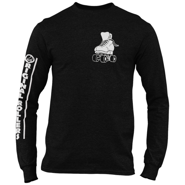 Big Skate Long Sleeve