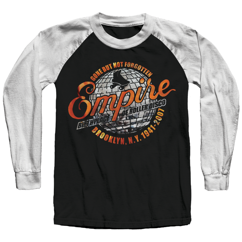 Empire Raglan - rob-scott-creates-original-rollers