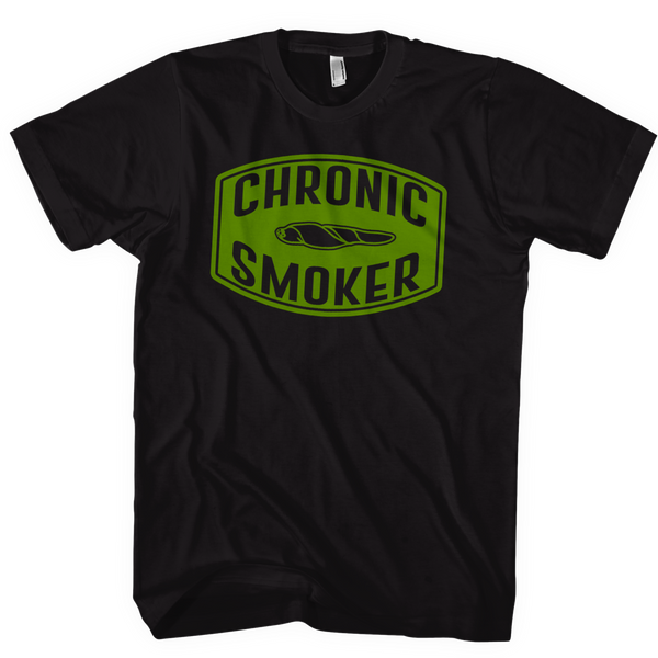 Chronic Smoker