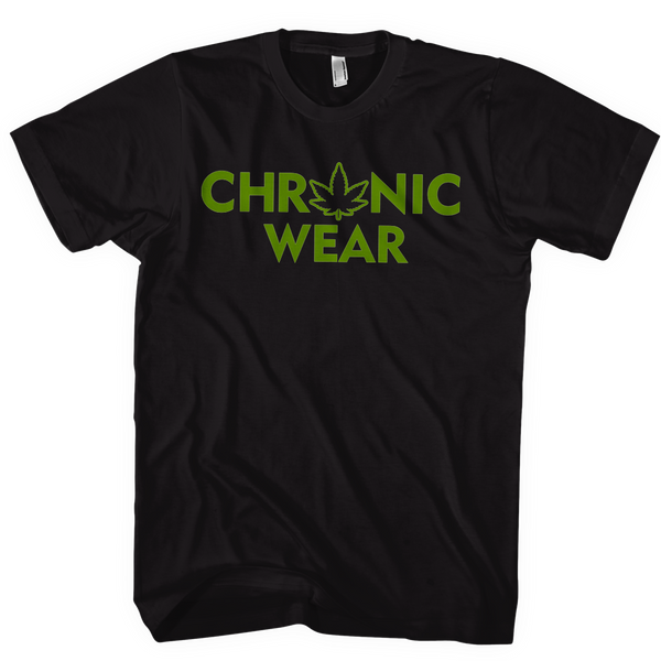 Chronic Wear 420 T-Shirt