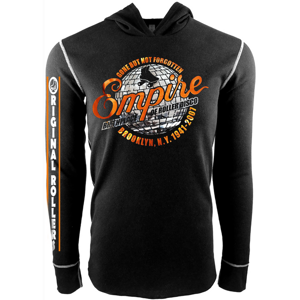 Empire Terminal Hoodie Long Sleeve Shirt