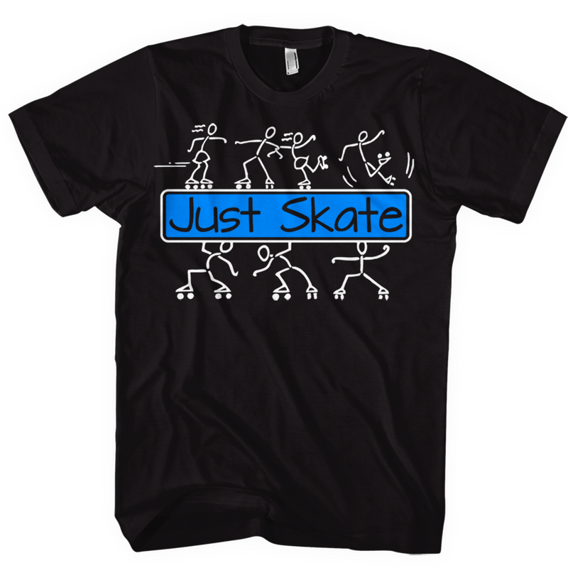 Just Skate 2 - rob-scott-creates-original-rollers