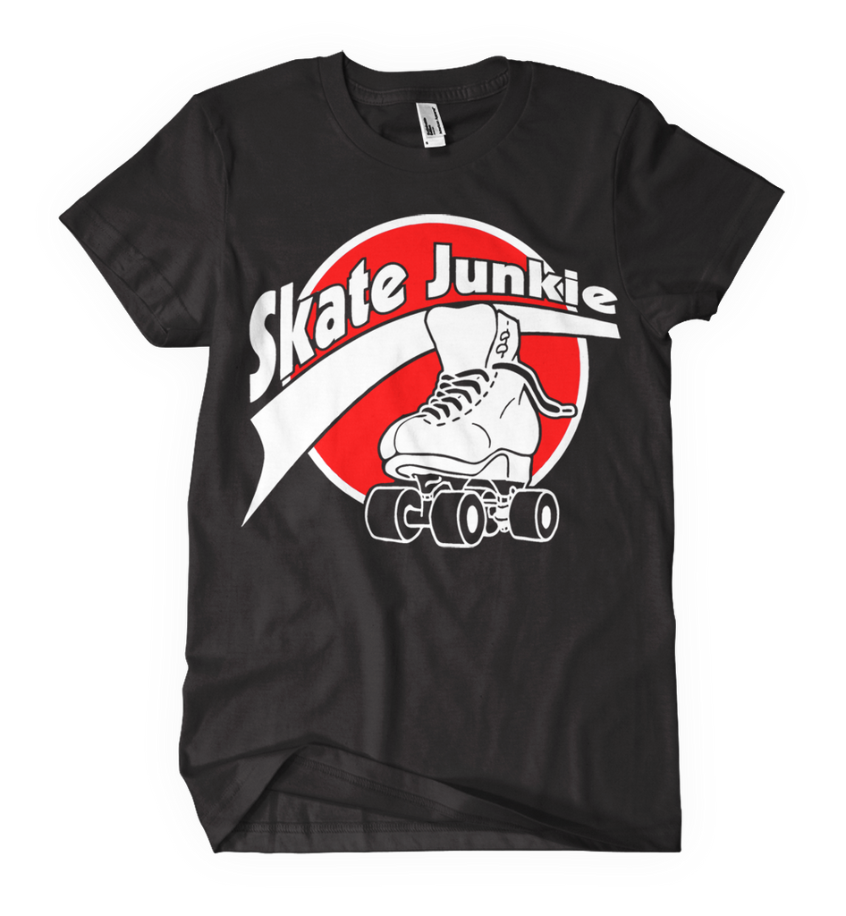 Skate Junkie Women - rob-scott-creates-original-rollers