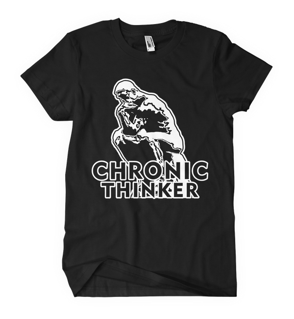 Chronic Thinker Women