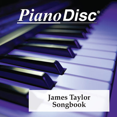 James Taylor Songbook